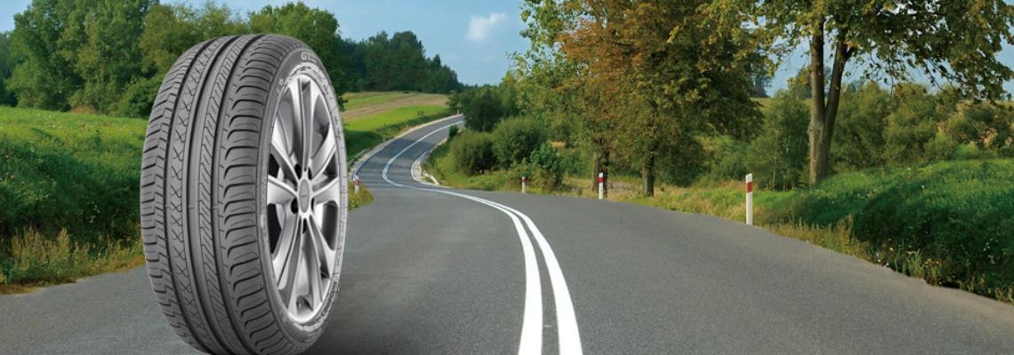 Il SAVERO SUV di GT Radial è in arrivo sul mercato di questa estate
