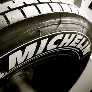 Michelin sta per produrre gomma naturale