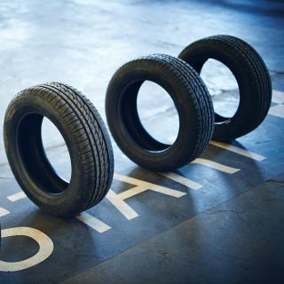 Top 20 dei produttori di pneumatici del 2014